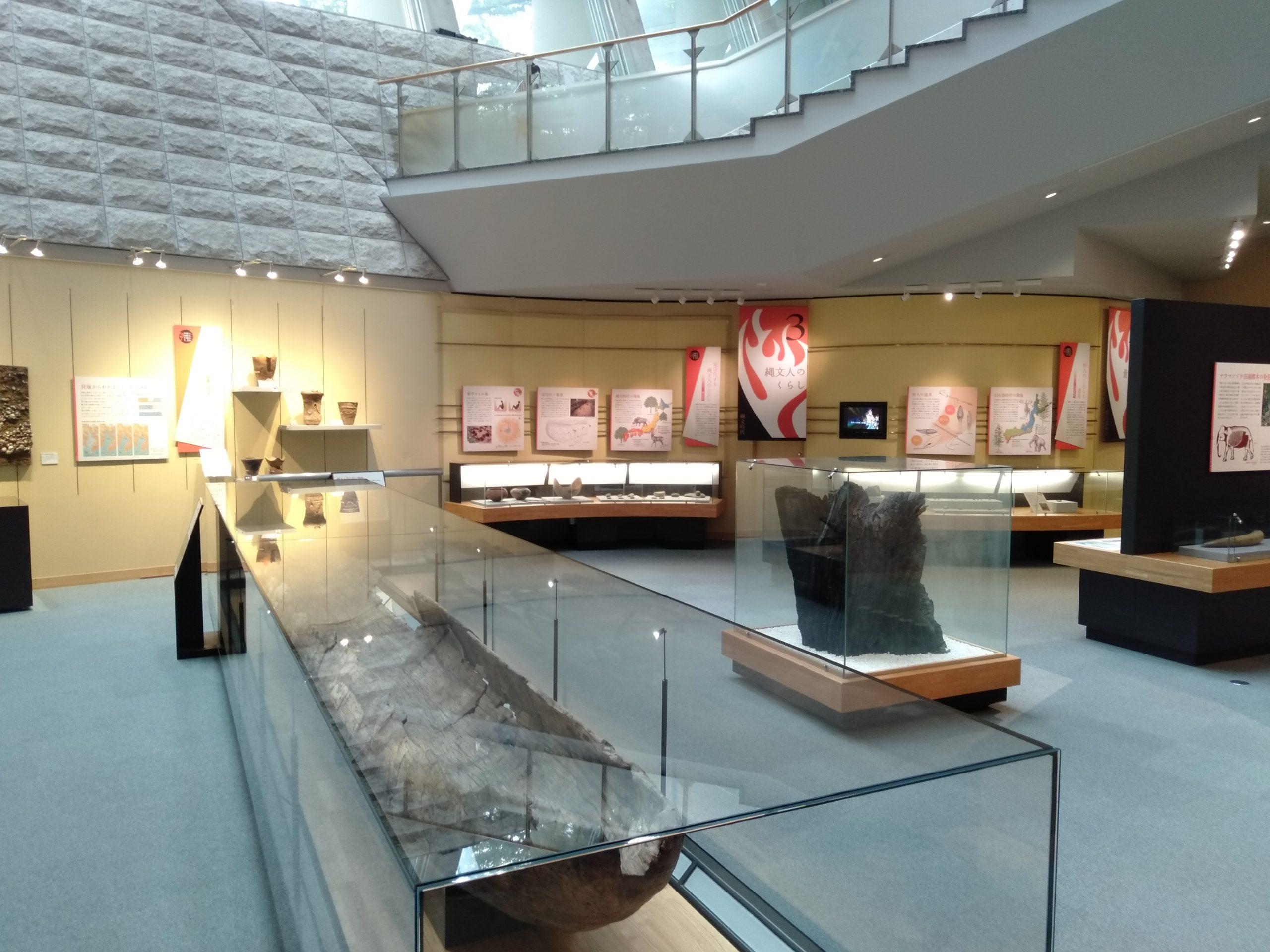 【課外活動】飛鳥山博物館